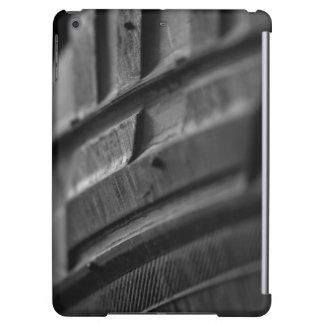 Mud Tire Tread Photo Case For iPad Air
