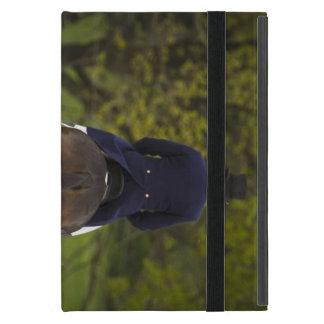Mudanza adelante - de Dressage iPad Mini Coberturas