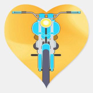 Mudanza para amar la moto del éxito colcomanias de corazon