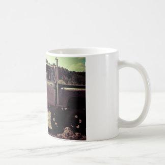 Mudbogging 4x4 Truck Coffee Mug