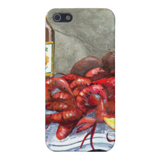 Mudbugs and Beer Phone Case