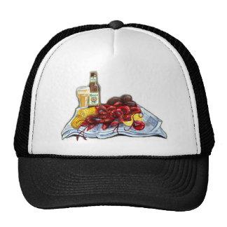 Mudbugs and Brew Trucker Hat