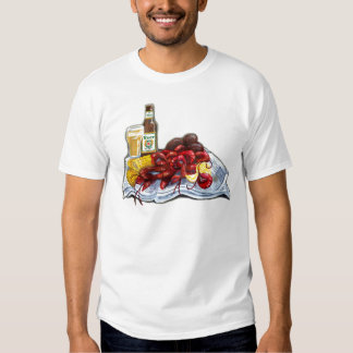 Mudbugs and Brew T-Shirt
