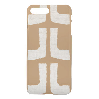 Mudcloth Modern Tribal African iPhone 8 Plus/7 Plus Case