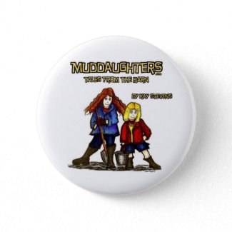 Muddaughters - Tales From The Barn Buttons
