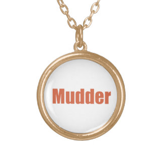 Mudder Pendientes