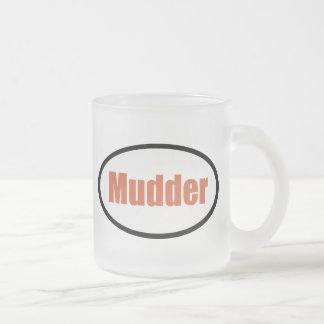 mudder mugs
