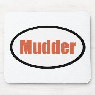 mudder tapetes de ratón