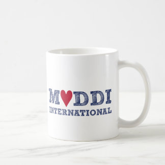 MUDDI INTL Series zum Muttertag Coffee Mug