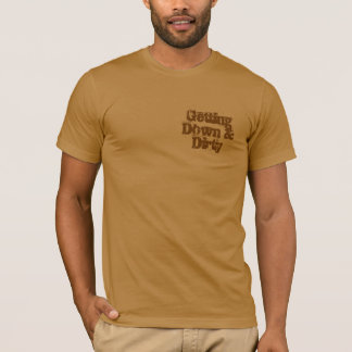 Mudding Michigan T-Shirt