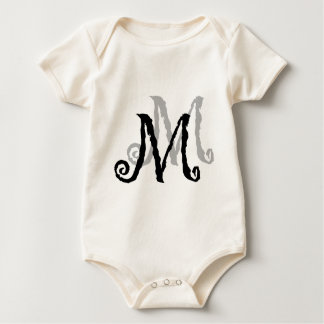 Muddle Management Logo Baby Bodysuit
