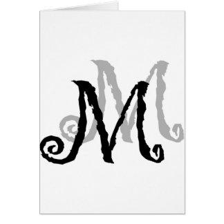Muddle Management Logo Card