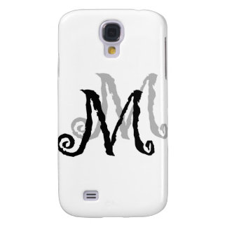 Muddle Management Logo Samsung S4 Case