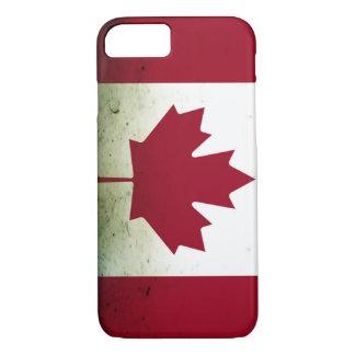 Muddy Canadian iPhone 7 Case