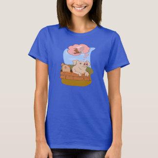 Muddy Daydreaming T-Shirt