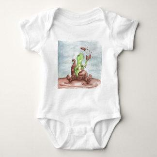 Muddy Dragon Tee Shirt