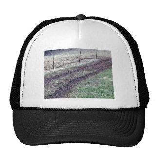 Muddy Farm Road Trucker Hats
