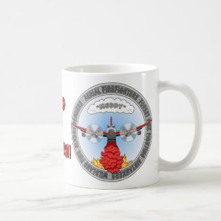 "Muddy ""Load & Return"" Mugs"