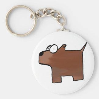 Muddy Mutt Keychain