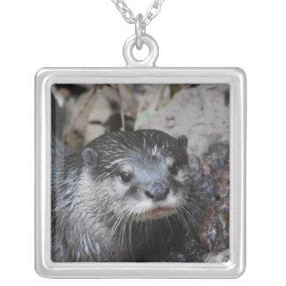 Muddy Otter Pendant