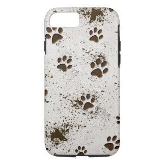Muddy Paws iPhone 7 Case