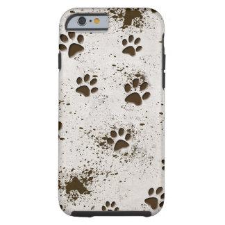 Muddy Paws Tough iPhone 6 Case