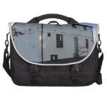Mudeford Spit Laptop Bags