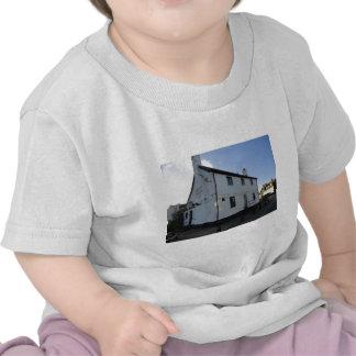 Mudeford Spit T Shirt