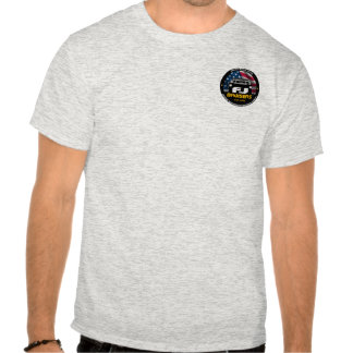 Mudfling III Shirt