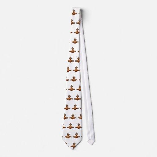 Mudhead Tie