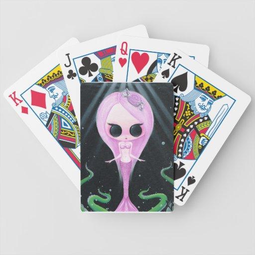 Mudo Baraja Cartas De Poker