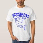 mudshark ORIGINAL DONE T-shirt