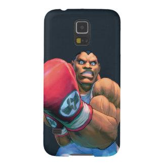 Mueca de Balrog Carcasa De Galaxy S5