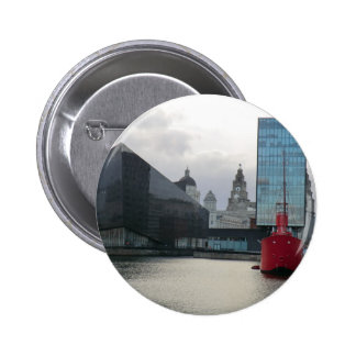 Muelle de enlatado Liverpool Pin