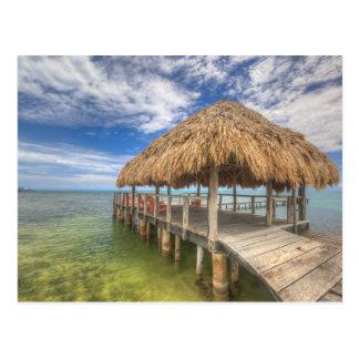 Muelle del Caribe Postales