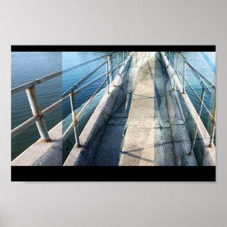 Muelle Lurlean Impresiones