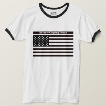 Mueller Report Redaction Shirt