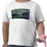 Muelles de Cardiff, 1896 Camiseta