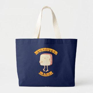 Muenster Mash Large Tote Bag