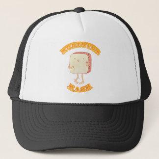 Muenster Mash Trucker Hat