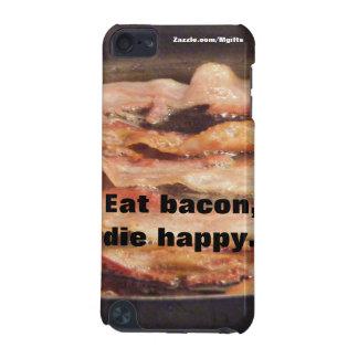 Muera feliz funda para iPod touch 5G