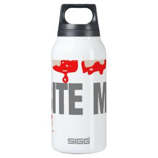 Muérdame Botella Isotérmica De Agua