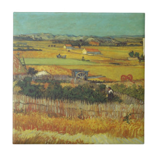 Muere Ernte. Arles, CA 12. Juni 1888 Tejas Ceramicas