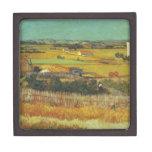 Muere Ernte. Arles, CA 12. Juni 1888 Cajas De Joyas De Calidad