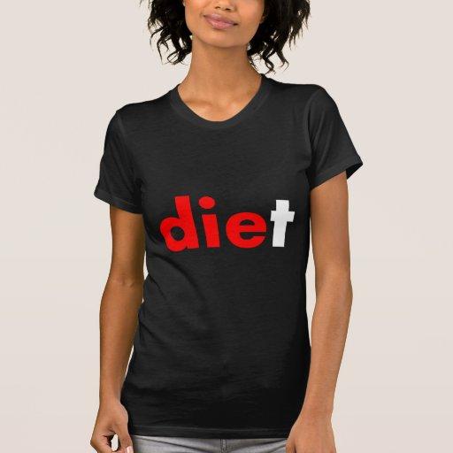 Muere la dieta playeras