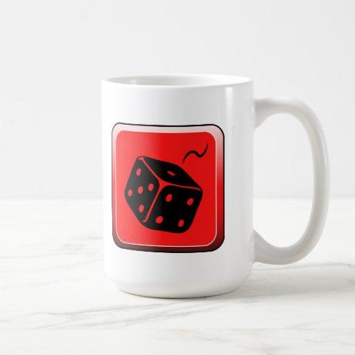 Muere la taza