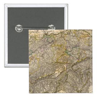 Muere Schweiz Pin Cuadrada 5 Cm