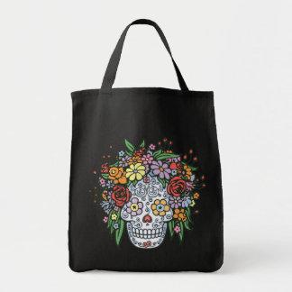 Muerta Linda Tote Bags