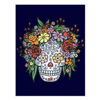Muerta Linda Postcard