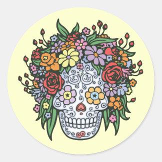 Muerta Linda Stickers